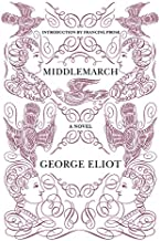 Middlemarch (Harper Perennial Deluxe Editions)