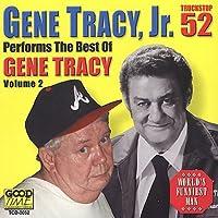 Vol. 2-Best of Gene Tracy Jr.