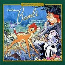 バンビ オリジナル・サウンドトラック デジタル・リマスター盤
