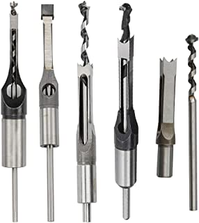 Best mortise chisel and drill bit Reviews