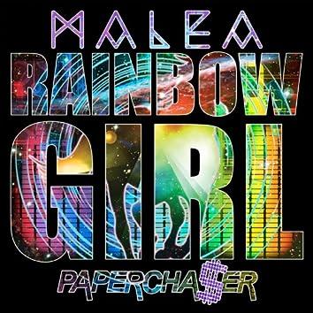 Rainbow Girl (Papercha$er Radio Mix)