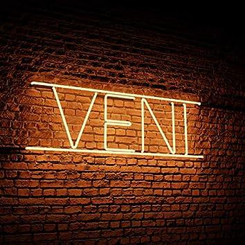 Veni (feat. Signe)