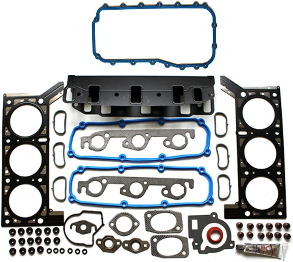 ECCPP Super special price Engine Head Lower Conversion Recommended Set Gasket Full Compatible
