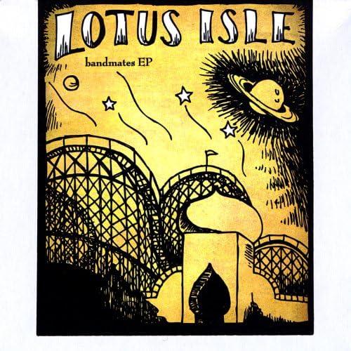 Lotus Isle