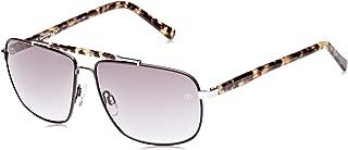 Davidoff Aviator Men's Sunglasses Purple 917349 1019