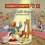 Sylvain et Sylvette, Tome 8 - Le petit cirque