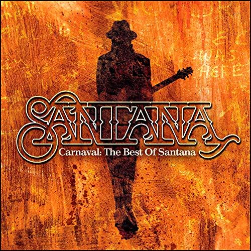 32 Greatest Hits of Santana (2 CD Set)
