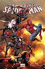 The Amazing Spider-Man Marvel now T03 de SLOTT-D+CAMUNCOLI-G