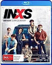 Inxs: Never Tear Us Apart (Blu-ray)