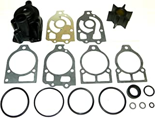 Mercury Impeller Complete Kit 150 Hp 4121435-4868647 WSM 750-157 OEM# 46-60357A1, 46-96148A5