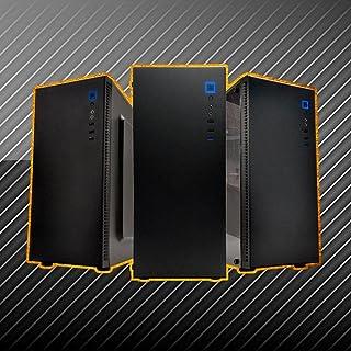 Servidor Torre G-fire Hts-02 Intel i5 10 Geração 16gb Ssd 256gb Nvme Hd 4tb 500w 80+