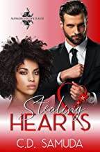 Stealing Hearts: A Fake Marriage Romance (Alpha Bachelor's Clause Book 1)