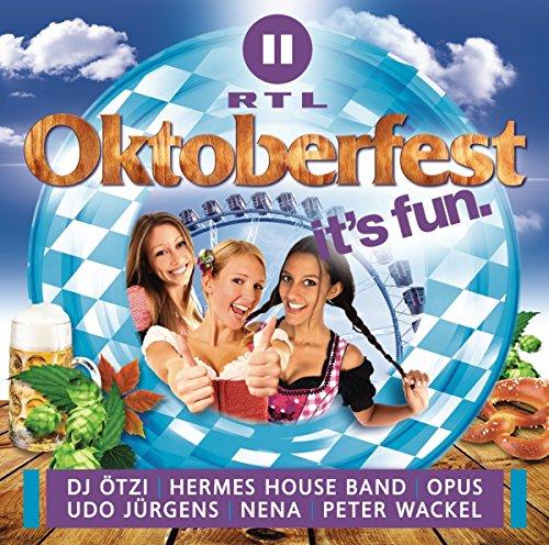 Rtl2 It'S Fun-Oktoberfest