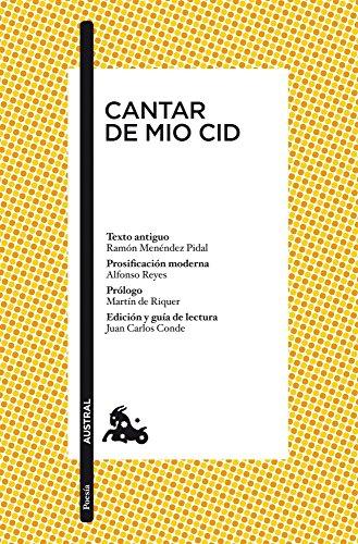 Cantar de Mio Cid (Clásica)