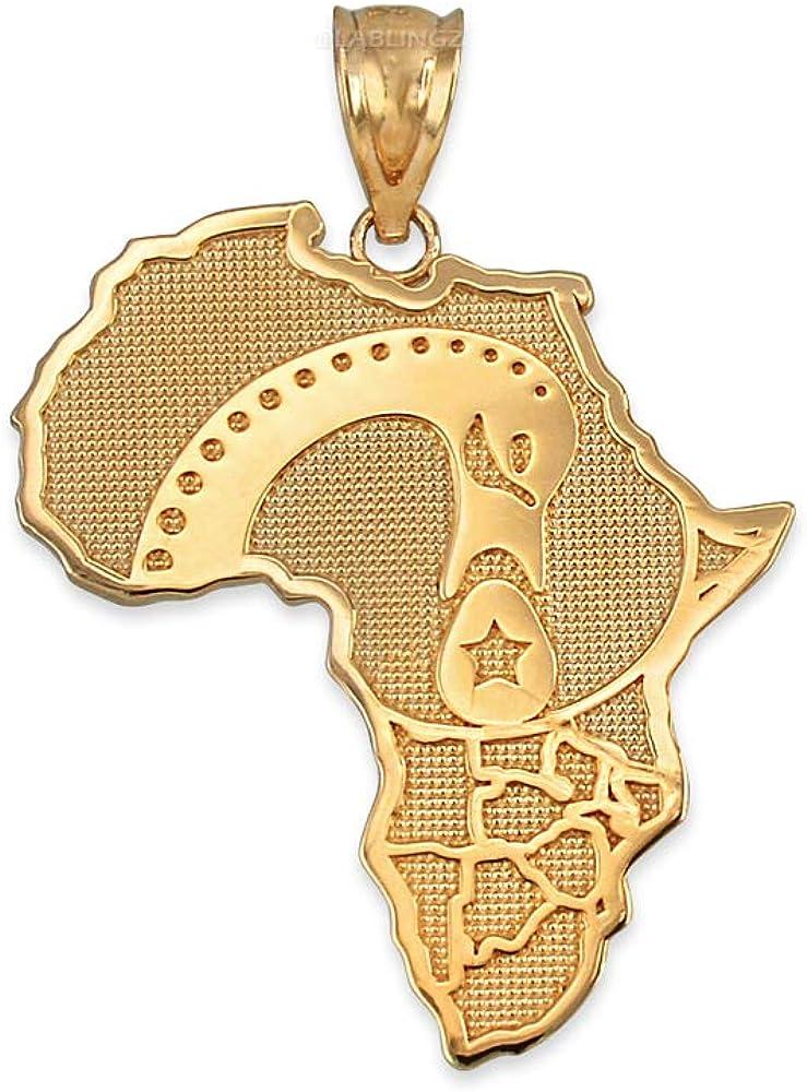 Ceramic Pendant Akan Tribe Symbol Stoneware African Symbol Red Sankofa Bird Large Artisan Pendant Necklace Adinkra Necklace