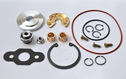 Abcturbo Turbocharger Repair Kit Rebuild Kit T2 TB02 T25 T250 TB25 T28 TB28 For Garrett turbo