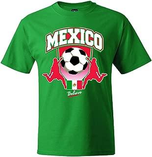 Encore Select Men's Mexico Soccer T-Shirt