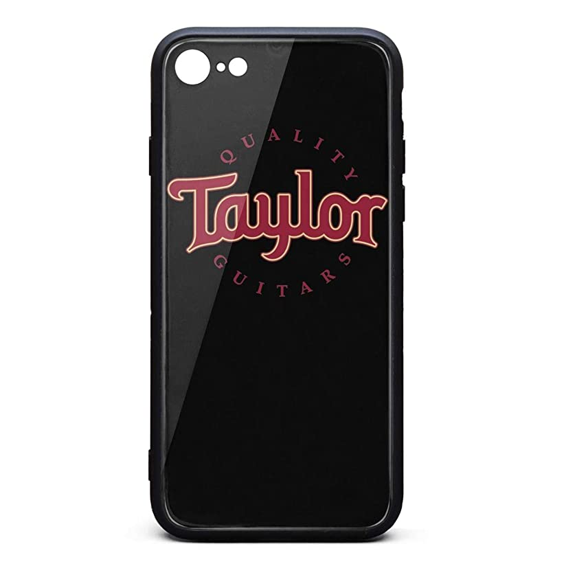 I-Phone 6/6S Case Protective Shell Protective Case Protection Taylor-Guitars-Logo- for i-Phone 6/6S