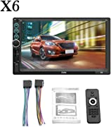 Pioneer AVIC-F980DAB 100 mm Remplacement Double Din Autoradio Stéréo Cage Kit