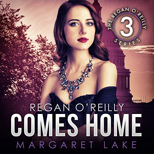 Regan O'Reilly Comes Home cover art