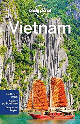 Lonely Planet Vietnam 15 (Country Guide)