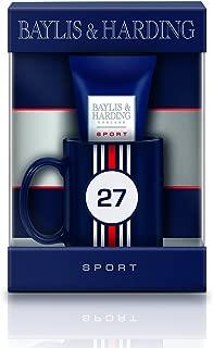 Baylis & Harding Sport Luxury Mug Set