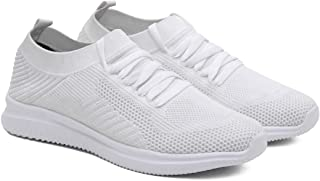 ASIAN Easywalk-08 Sports Shoes,Latest Casual Sneakers,Lace up Shoes for Running, Walking, Gym Shoes for Men