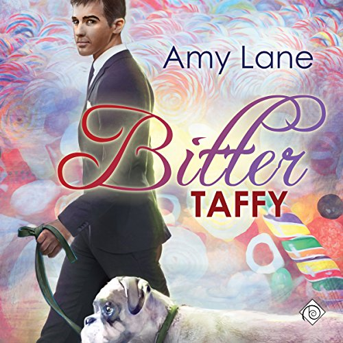 Bitter Taffy audiobook cover art