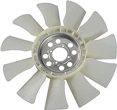 A-Premium Engine Radiator Cooling Fan Blade for Ford F-250F-350 F-450 F-550 SuperDuty 1999-2003 Excursion E-350Econoline SuperDuty