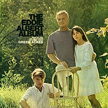 The Eddie Albert Album