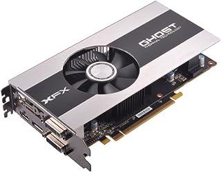 XFX fx777aznf4HD 7770CORE Edition 1000MHz 1GB ddr5MiniDP HDMI DVI PCI - Eグラフィックスカード