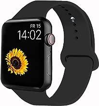 Best apple watch sport replacement bands Reviews
