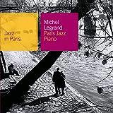 Collection Jazz In Paris - Paris Jazz Piano - Digipack