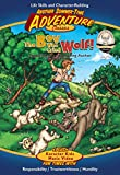 The Boy Who Cried Wolf Adventure DVD