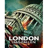 London Has Fallen - Steelbook