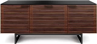 BDI Furniture 8177 CWL Corridor Media Center, Chocolate Stained Walnut