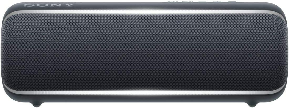 SONY(ソニー)『ワイヤレスポータブルスピーカー SRS-XB22』