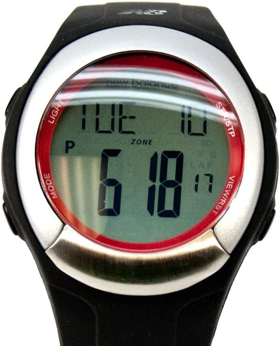 New Balance Award-winning store Duo Sport Heart Rate Monitors NEW before selling ☆