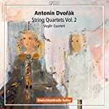 Streichquartette Vol.2 - Vogler Quartett