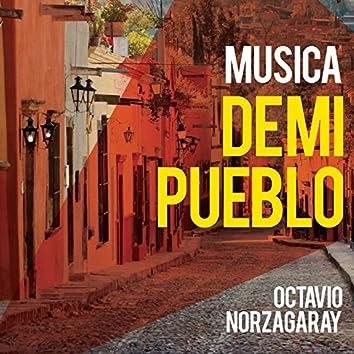 Música de Mi Pueblo