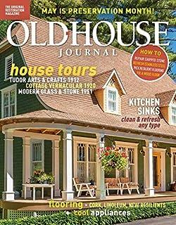 Old House Journal (B000CQNKB8)   Amazon price tracker / tracking, Amazon price history charts, Amazon price watches, Amazon price drop alerts