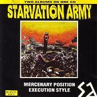 Mercenary position/Execution style