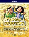 Rooftops 4. Essential Practice - 9780194529914
