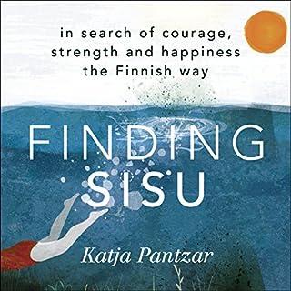 Finding Sisu cover art