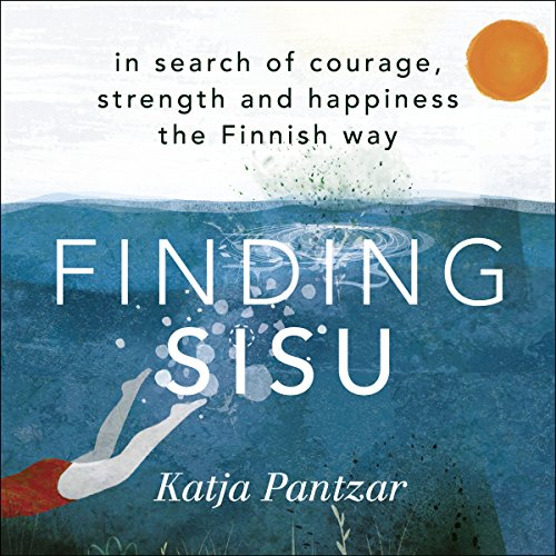 Finding Sisu audiobook cover art