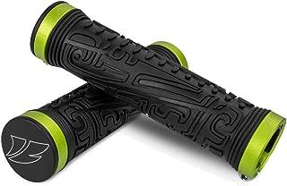 bike grips for twist shifters