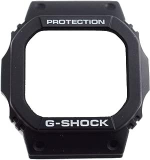 10287075 Genuine Factory Replacement G Shock Bezel fits G-5600E-1 GW-M5600-1 GW-M5610-1