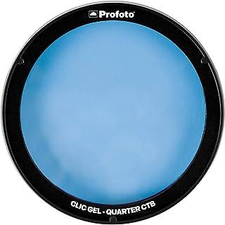 Profoto Clic Gel-Quarter CTB