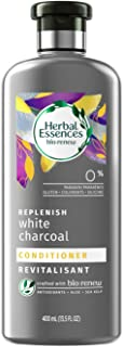 Herbal Essences Replenish White Charcoal Conditioner 13.5 fl oz, pack of 1