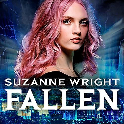 Fallen: The Dark in You, Book 7